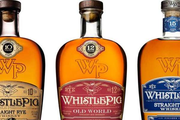 Bosscat Houston Whiskey Wednesday featuring WhistlePig