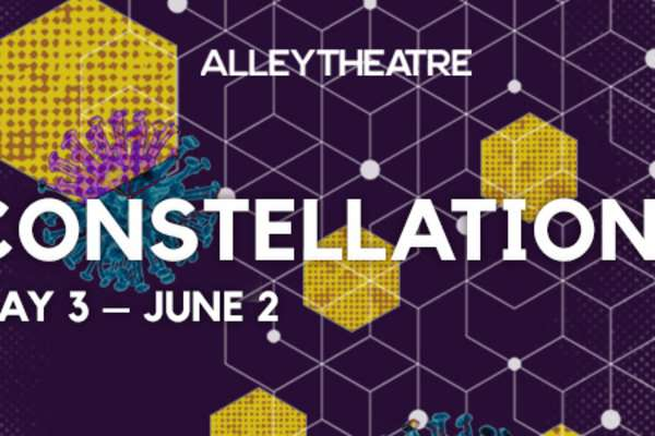 20% Off Constellations at the Alley Theatre