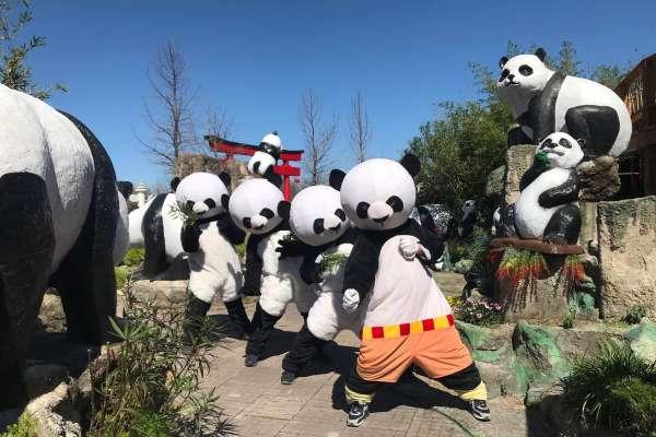 Panda Village Festival