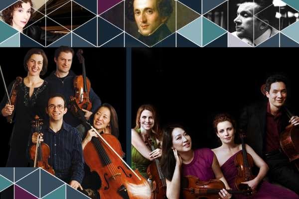 Weinberg and Mendelssohn