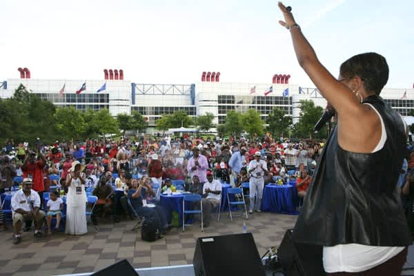 Party in the Park Concert & Indie Artist Showcase