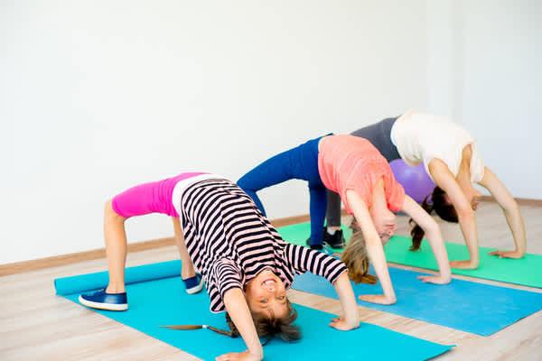 Yoga First Sundays