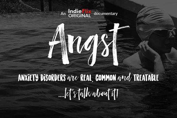 Okay to Say, The Hackett Center for Mental Health and The Health Museum Houston Present a Screening of Angst