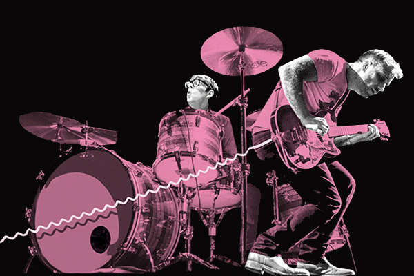 The Black Keys: Let's Rock Tour