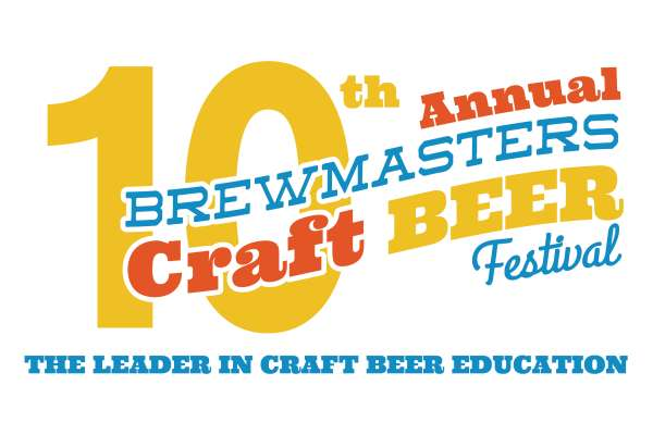 10th Annual Brewmasters Craft Beer Festival
