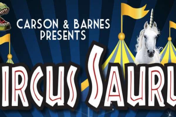 Circus Saurusi