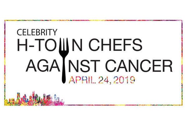 Celebrity H-Town Chefs Against Cancer
