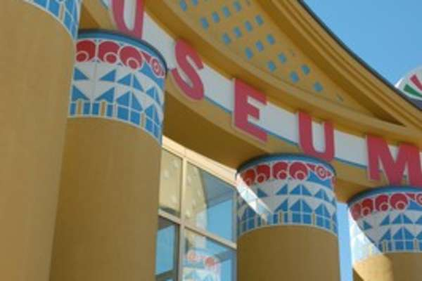 Theaters Museums Increasingly Catering >> Children S Museum Of Houston Things To Do In Houston Tx 77004