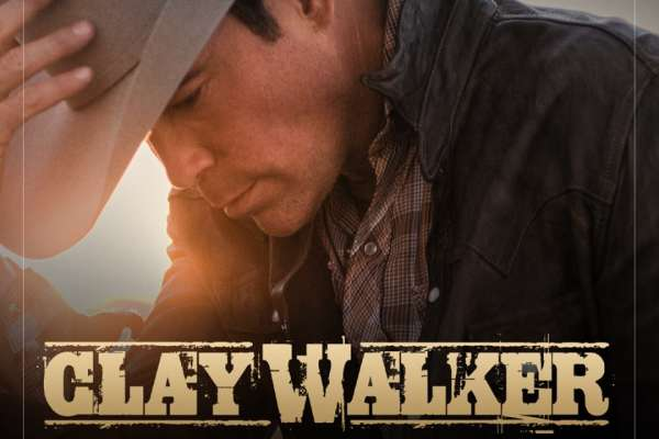 Clay Walker in Concert