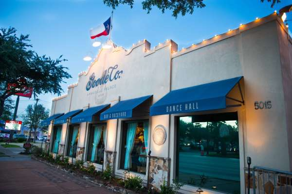 Goode Company presents Tequila Taste with Tequila Ocho