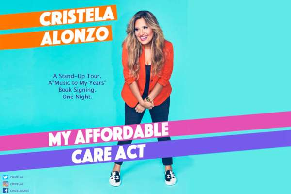 Cristela Alonzo : My Affordable Care Act