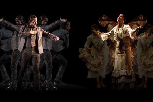 Prendidos - Flamenco