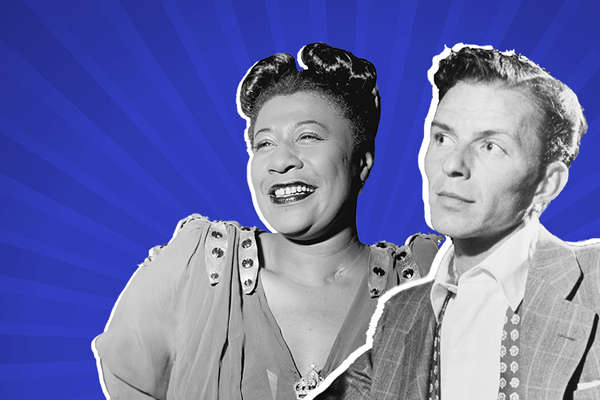 Houston Symphony: An Evening with Frank Sinatra & Ella Fitzgerald