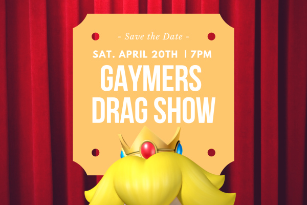 Houston Gaymers Charity Drag Show
