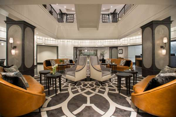 The Magnolia Houston, A Tribute Portfolio Hotel