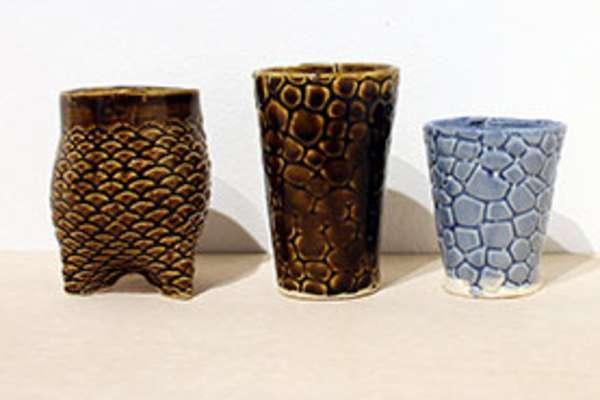 Clay Mug Workshop