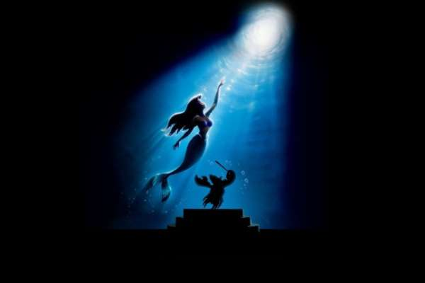 The Little Mermaid—Film with Live Orchestra