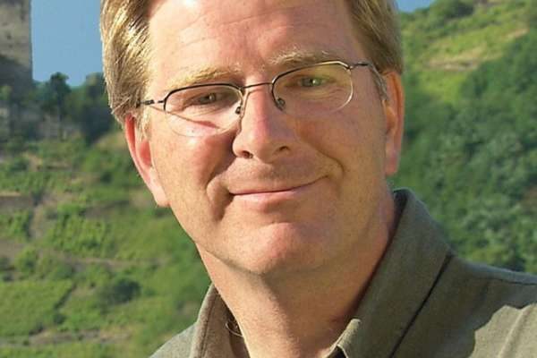 Rick Steves' Europe: A Symphonic Journey