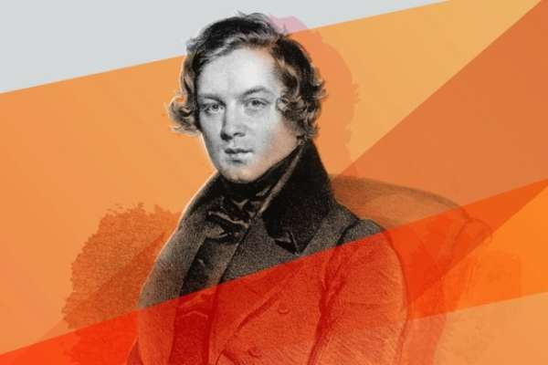 Schumann Festival II: Intimate Songs & Grand Choruses