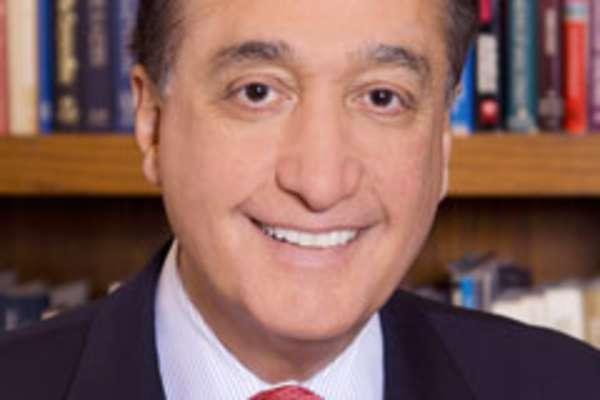 Kinder Institute Forum: Henry Cisneros