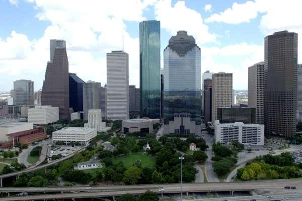 Houston Architecture Tours