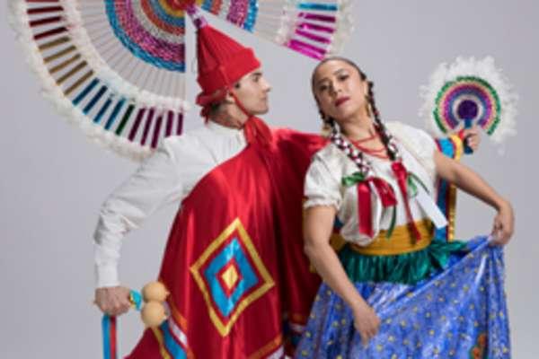 Puebla: The Story of Cinco de Mayo