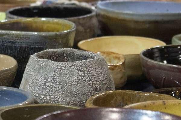 15TH Annual Empty Bowls