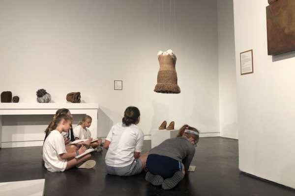 Summer Craft Camps 2019