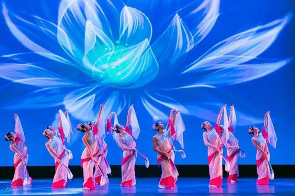 14th Annual Splendid China