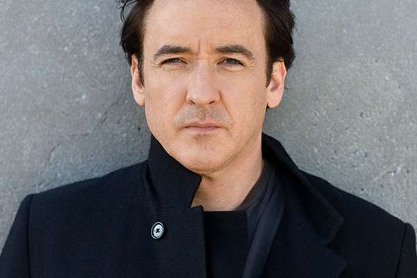 "An Evening with John Cusack + Screening of ""Say Anything"""
