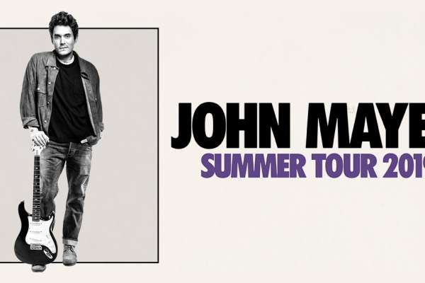 John Mayer: Summer Tour 2019