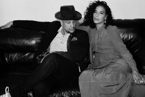 Johnnyswim - Moonlight Tour