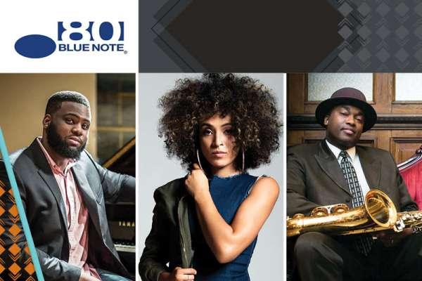 Blue Note Records 80th Birthday Celebration