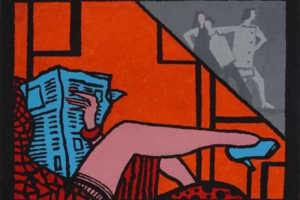 Derek Boshier - Paintings, Drawings, and Film: Selected Works 2004 - 2019