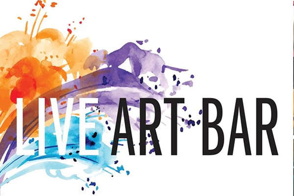 Live Art Bar