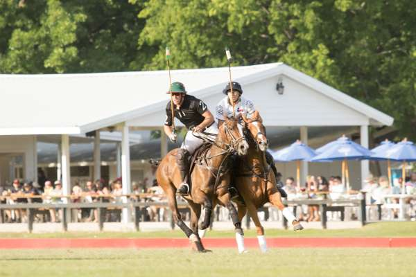 USPA NYTS Tournament Final