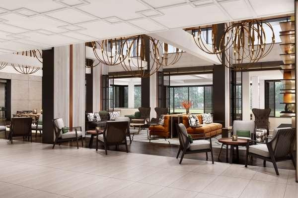 """Ven a redescubrir el hotel Omni Houston en """"Uptown"""" y recibe 20% de descuento."""
