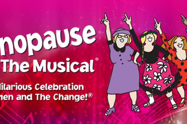 Menopause, the Musical
