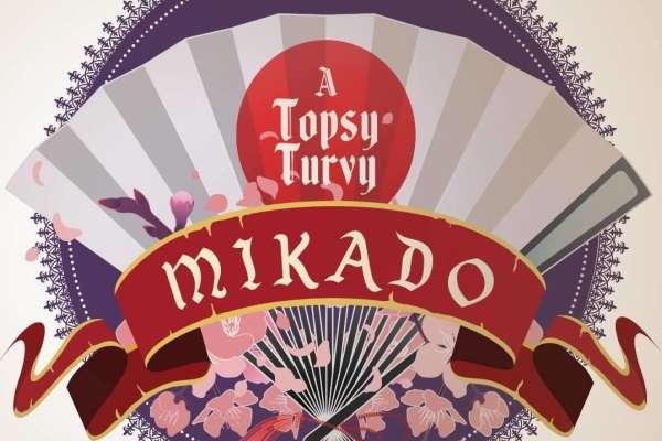 A Topsy Turvy Mikado