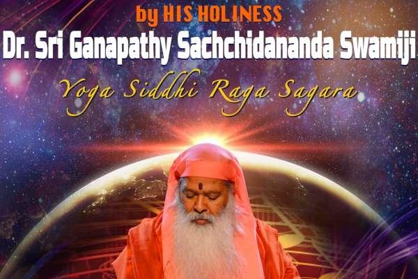 Music for Meditation and Healing Concert - Yoga Siddhi Raga Sagara