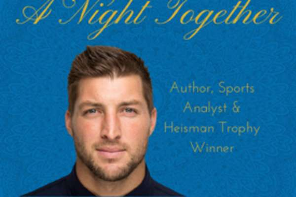myLIFE speaks presents A Night Together