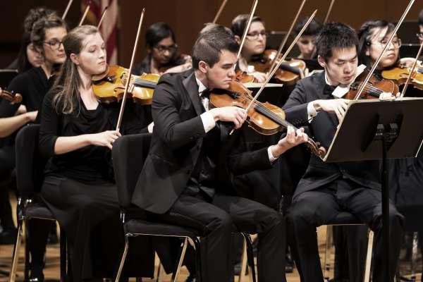 OU Symphony Orchestra