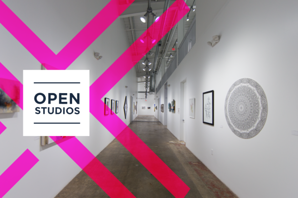 Saturday Open Artist Studios