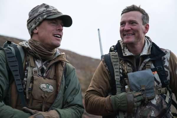 MeatEater: Under the Hood with Steven Rinella and Janis Putelis