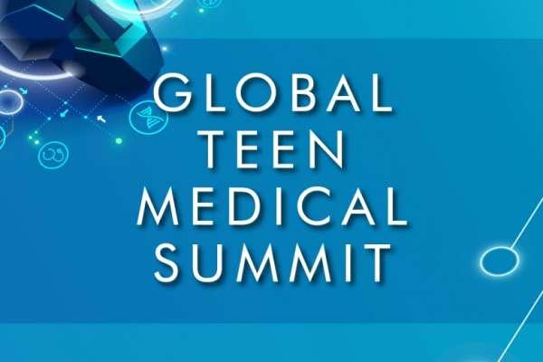 Global Quaranteen Medical Summit - COVID 19: A Global Pandemic in Real-Time