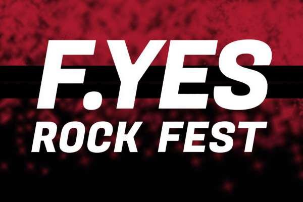 F. Yes Rock Fest