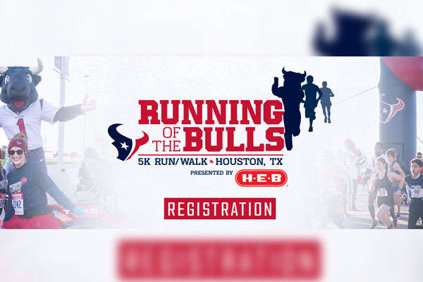 Running of the Bulls 5K Run/Walk