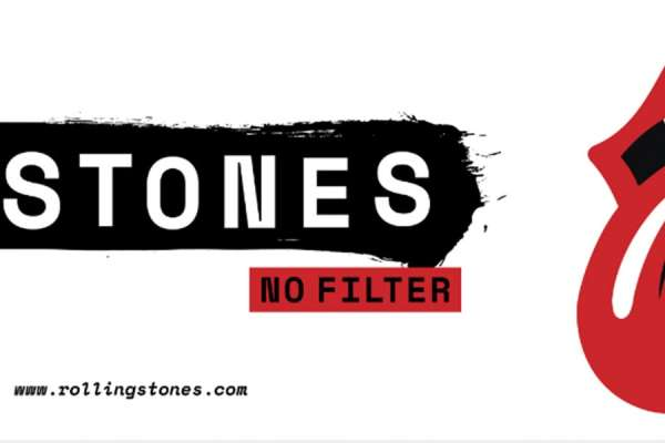 The Rolling Stones - 2019 No Filter Tour