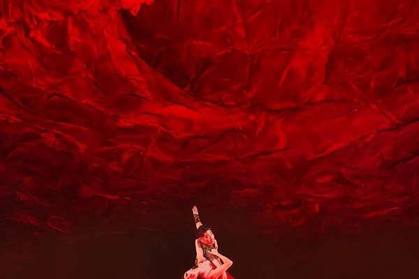 """Beijing Dance Theater – """"Hamlet"""""""