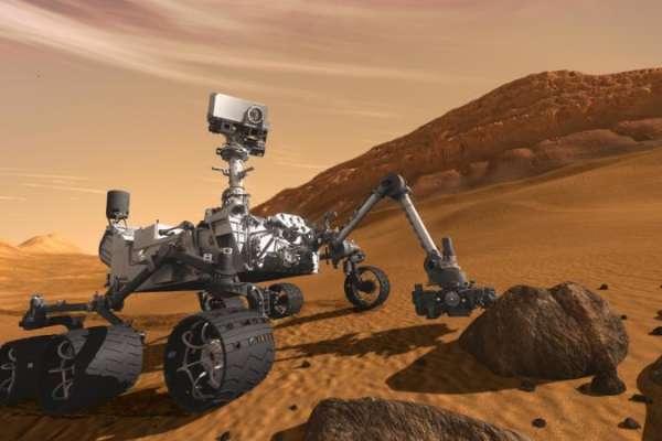 EXPLORING MARS: Kobie Boykins, NASA Engineer